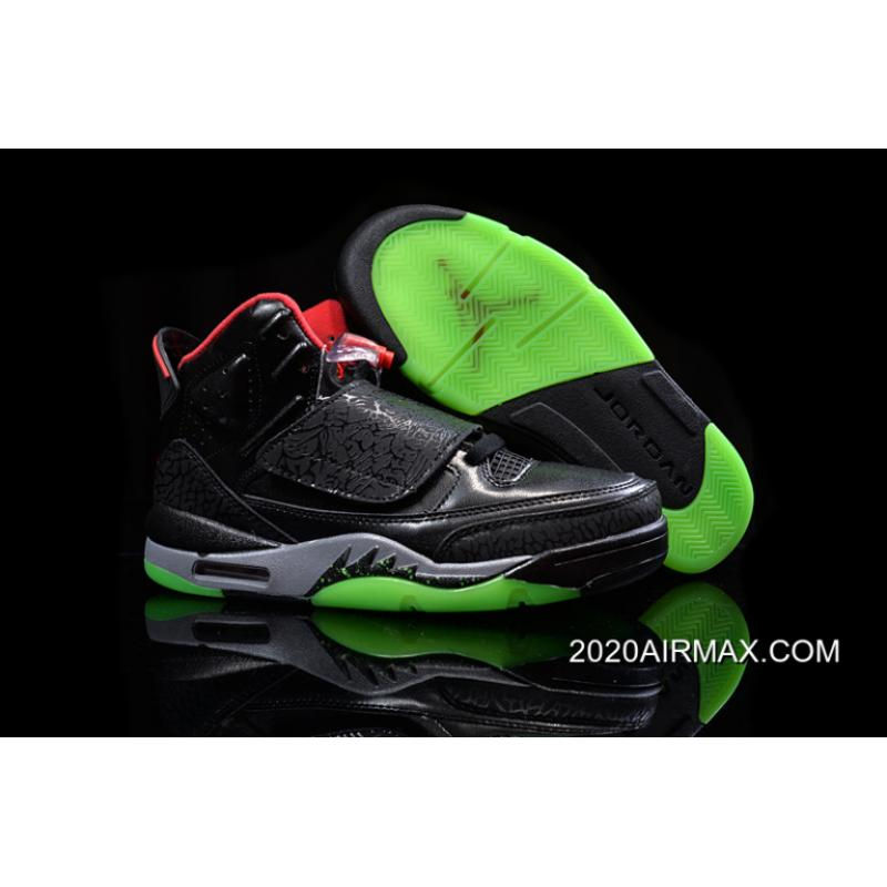 18a4903289ff76 2020 New Style Jordan Son Of Mars Marvin The Martian Mens Basketball Shoes  SKU 25626 ...