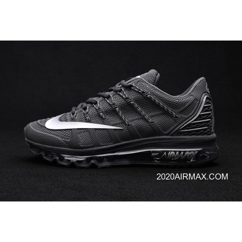 Men Nike Air Max 2016 Nanotechnology KPU Running Shoes SKU:142324 238 2020 Where To Buy
