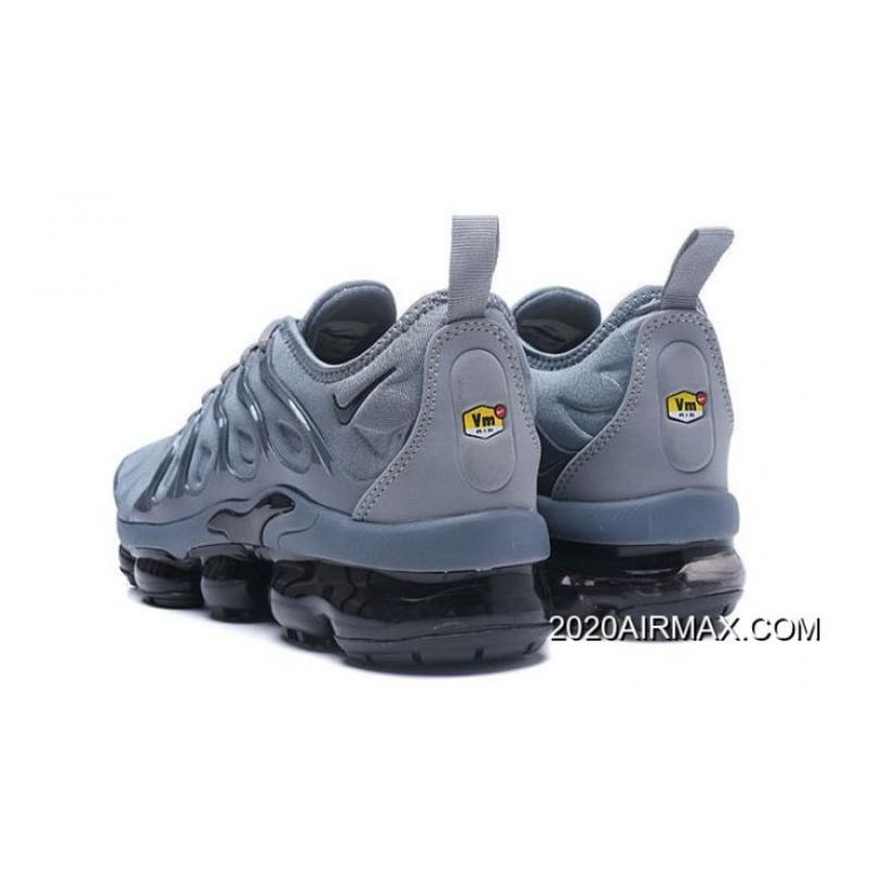 dcf6931bcd6 ... 2020 Super Deals Men Nike Air VaporMax 2018 Plus TN Running Shoes SKU 20909-  ...
