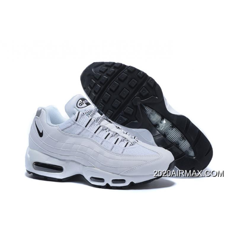 2020 For Sale Men Nike Air Max 95 Running Shoes 20 Anniversary SKU:70842 209
