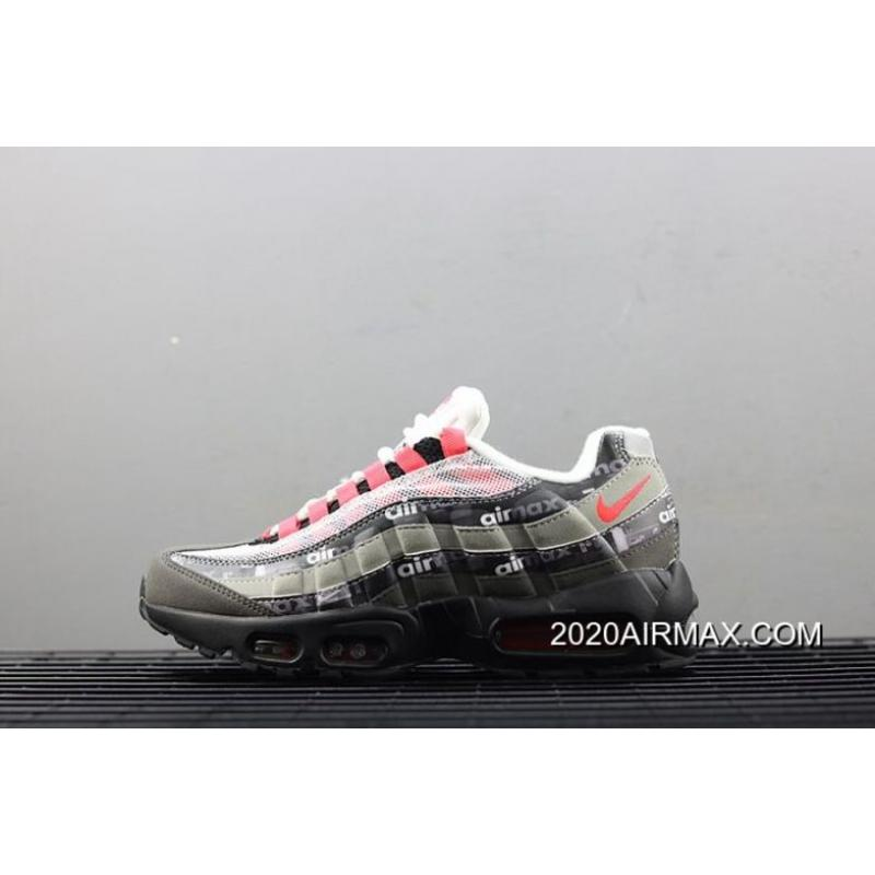 New Shoes 2020.Men Nike Air Max 95 Running Shoe Sku 178406 337 2020 New