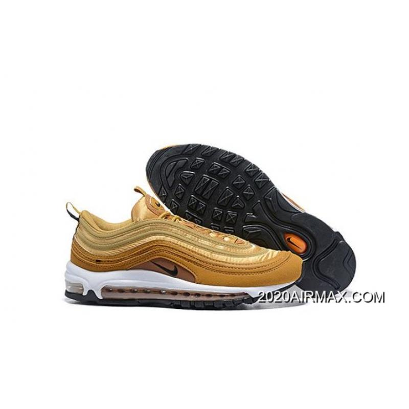New Shoes 2020.2020 New Release Men Nike Air Max 97 Running Shoes Sku 18385