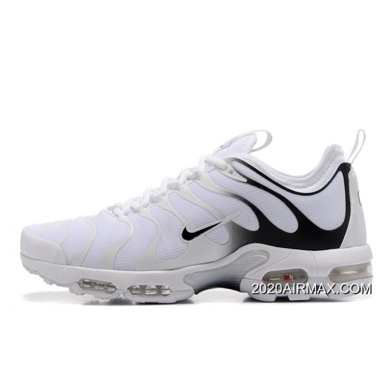 e7549b3a45 2020 Big Deals Men Nike Air Max Plus TN Ultra Running Shoe SKU:125458- ...