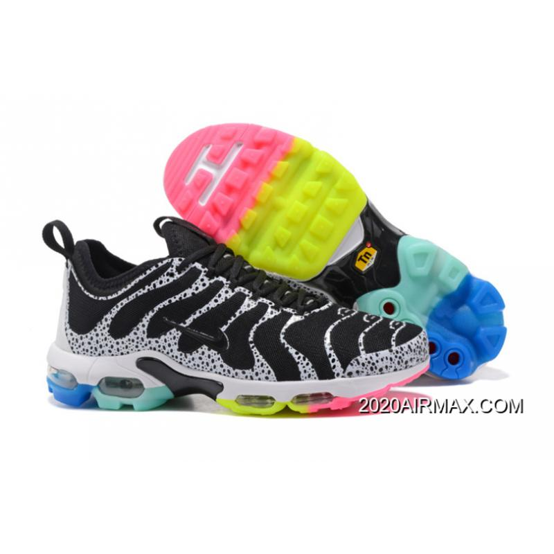 buy popular 4840a a7e29 Men Nike Air Max Plus TN Ultra Running Shoe SKU:61595-245 2020 Big Deals