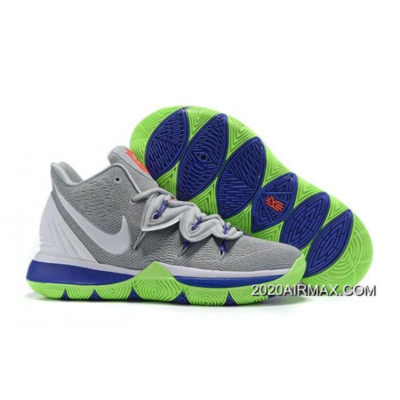 New Shoes 2020.Men Nike Kyrie 5 Basketball Shoes Sku 22294 489 2020 New