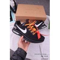 58d681f690d9a7 2020 Outlet Men OFF-WHITE X Nike Air Zoom Structure Shield Running Shoe SKU