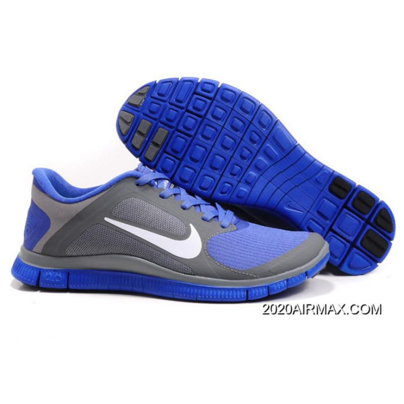 brand new 2655a fc54b 2020 Tax Free Women Nike Free 4.0 V3 Running Shoe SKU:53417-241