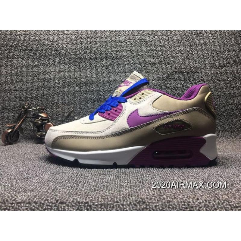 2020 New Style Women Nike Air Max 90 Sneakers SKU:187622 295