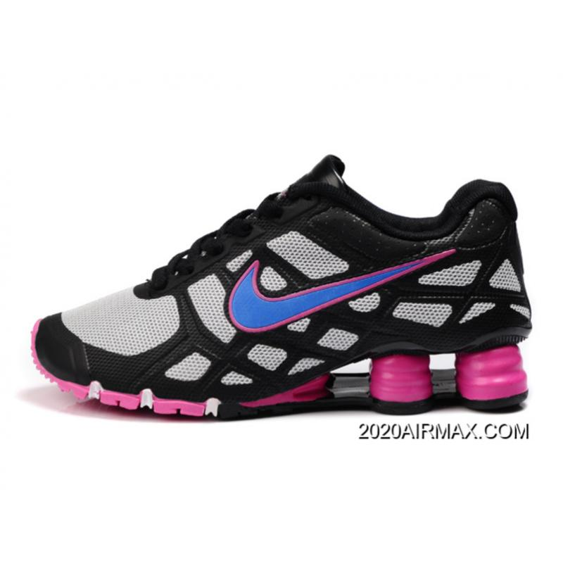 on sale a8dda faa50 Women Nike Shox Turbo 12 Running Shoe SKU 181783-214 2020 Top Deals ...