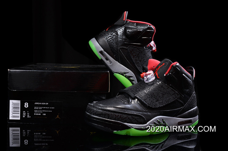 on sale 36280 bb242 2020 New Style Jordan Son Of Mars Marvin The Martian Mens Basketball Shoes  SKU 25626