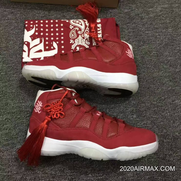 New Jordans 2020.Men Air Jordan 11 Chinese New Year 2020 Where To Buy Price