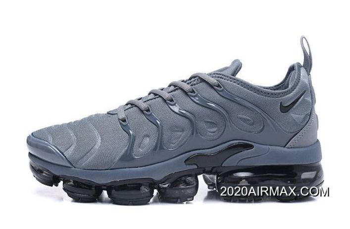 928e8a4b472 2020 Super Deals Men Nike Air VaporMax 2018 Plus TN Running Shoes SKU 20909-