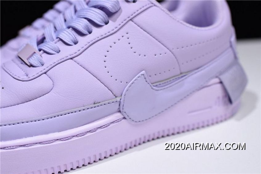 new product d6229 0bcd2 2020 Tax Free Women Nike Air Force 1 Jester XX Violet Mst Sneakers  SKU:179207-568